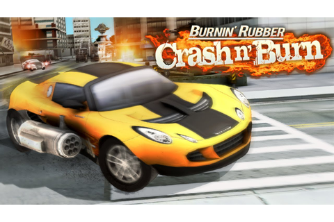 Crash 'n' Burn: Gameplay trailer - a free Miniclip game ...