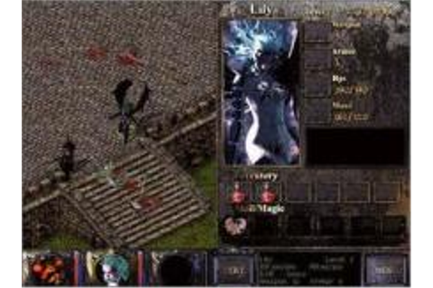 Kingdom Under Fire: A War of Heroes Download (2001 ...