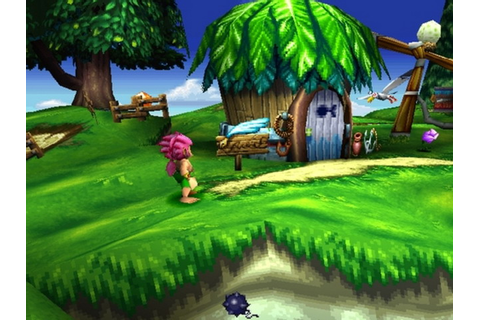 Tombi! 2 (Game) | GamerClick.it