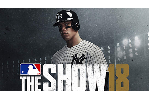MLB The Show 18 Alpha Coming This Weekend - Sports Gamers ...