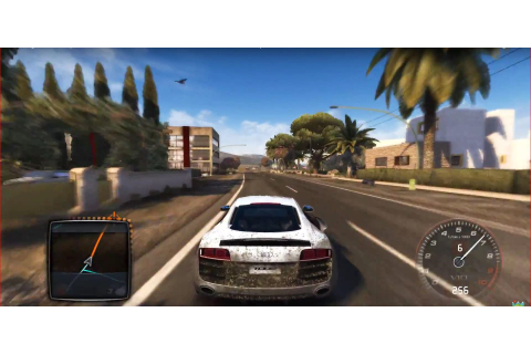 Test Drive Unlimited 2 Full PC Game Free Download - Oceans ...