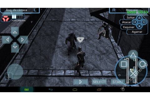 Assassin's Creed: Bloodlines - Tai game | Download game ...