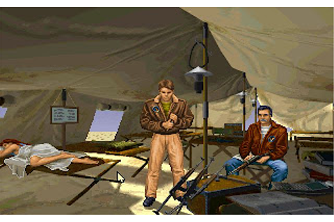 Strike Commander Download and Review | FreeClassicDosGames.com