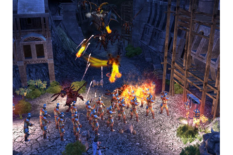 Spellforce 2 Shadow Wars - Buy and download on GamersGate