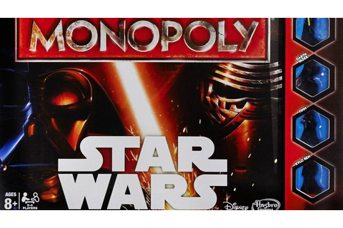 Rey to be added to Star Wars Monopoly after pressure from ...