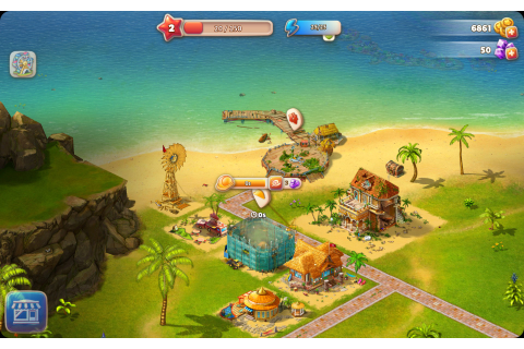 Paradise Island 2 – Games for Android – Free download ...