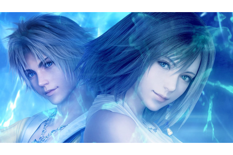 Final Fantasy X/X-2 HD Remastered Steam version review ...