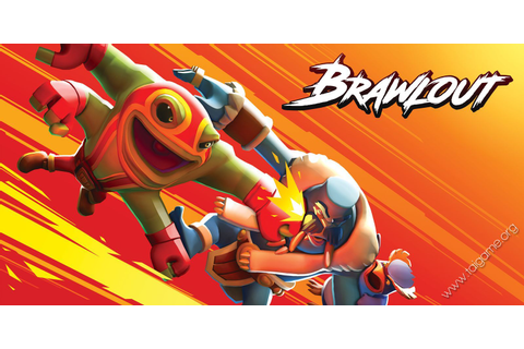 Brawlout - Download Free Full Games | Arcade & Action games