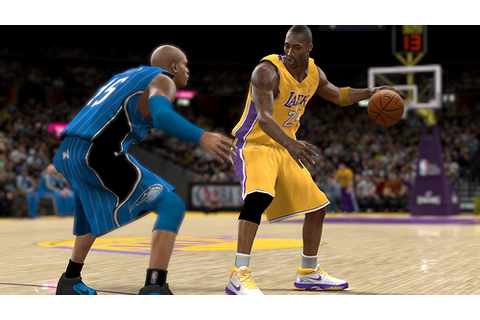 NBA 2K10 - Full Game of PC | The Gamers