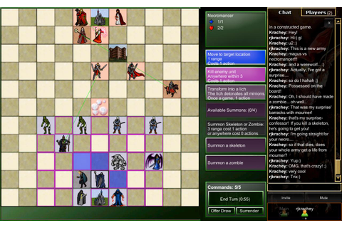 Army of Zatikon: Cards & Chess for Android - APK Download