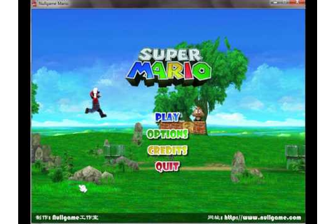 Super Mario World 3D [Download - NEW link] (Fan Game ...