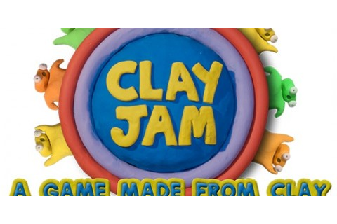 Upcoming 'Clay Jam' Looks Adorable and Squishy | TouchArcade