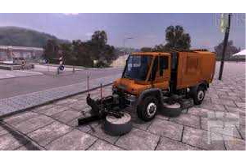 Street Cleaning Simulator Download Free Full Game | Speed-New