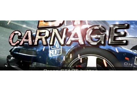 DT Carnage PSP ISO - Download Game PS1 PSP Roms Isos and ...