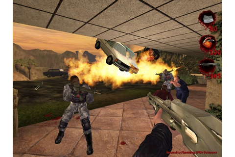 Postal 2 Full PC Game Free Download Download Free PC Game