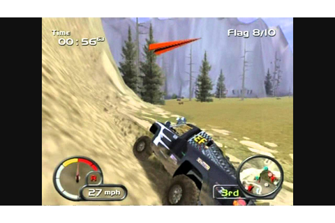 Test Drive Off Road Wide Open Review (PS2) - YouTube