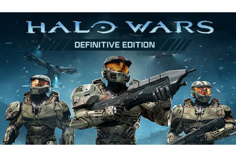 Halo Wars: Definitive Edition »FREE DOWNLOAD | CRACKED ...
