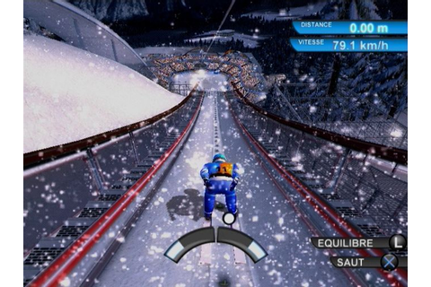 Winter Sports 2009: The Next Challenge per PS2 - GameStorm.it