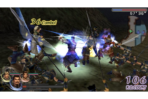 Warriors Orochi 2 | Modojo