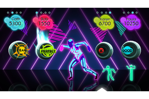 Just Dance 2 Review - Wii | Nintendo Life