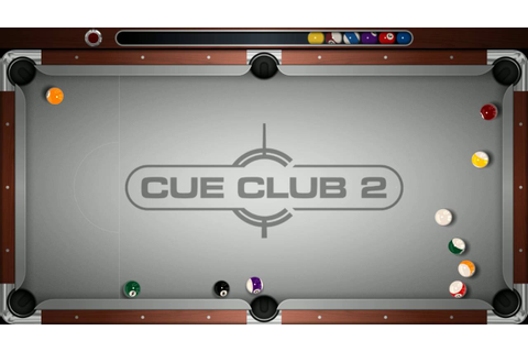 Cue Club 2 bar challenge gameplay [60FPS] - YouTube