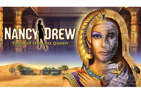 Nancy Drew: Tomb of the Lost Queen CD Key kaufen ...