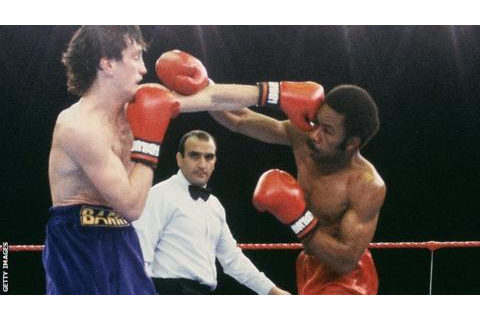 Eusebio Pedroza: Barry McGuigan pays tribute as former ...