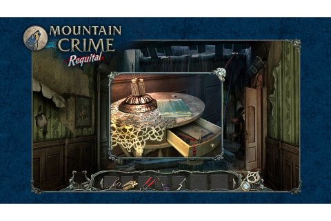 Download Mountain Crime: Requital Full PC Game