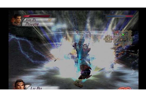 Dynasty Warriors 4: Xtreme Legends Game | PS2 - PlayStation