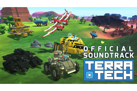 TerraTech PS4 Full Version Free Download | FrontLine Gaming