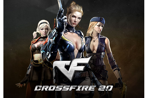 CrossFire 2.0 | MMOHuts