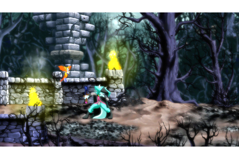 Buy Dust: An Elysian Tail PC Game | Download