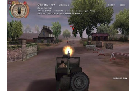 Tiger Hunt Game - Free Download Full Version For Pc