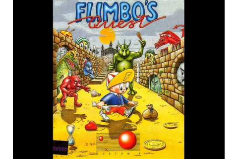 Flimbos Quest (remake) - YouTube
