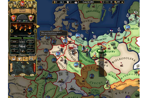 [Review] Europa Universalis II – I Old Games!