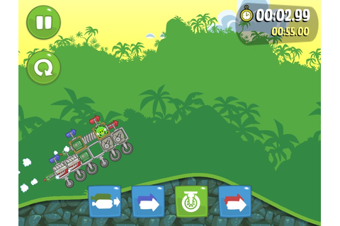 Bad Piggies Full Game Download For Pc - gamesae