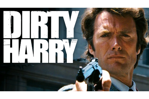 Warner Bros Cancelled Dirty Harry Game - Unseen64 - YouTube