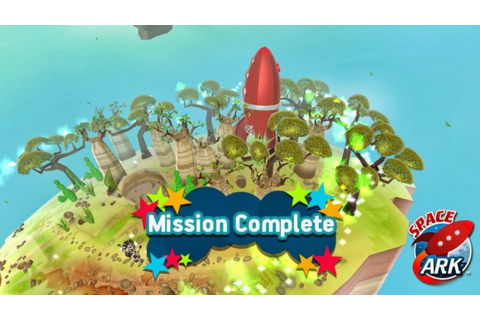Space Ark Game Free Download - IGG Games
