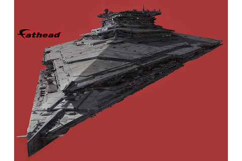 Star Wars News Net | A Better Look at the Star Destroyer ...