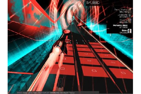 Audioshield - GluguGames | Download Games for Free