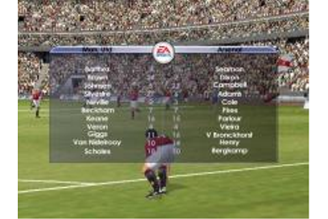 FIFA Soccer 2002 Download (2001 Sports Game)