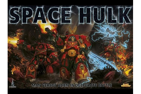 Space Hulk (fourth edition) review - Board Game Brawl ...