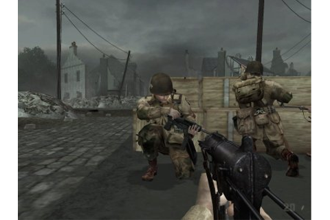 Brothers In Arms Double Time - WII - Review