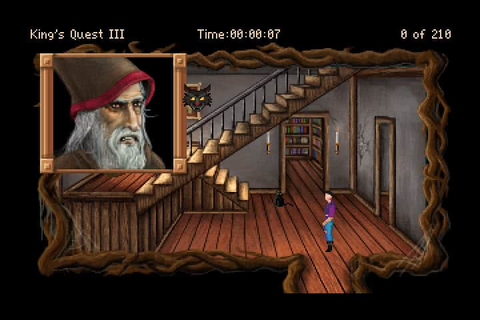 King's Quest III Remake Released - gHacks Tech News