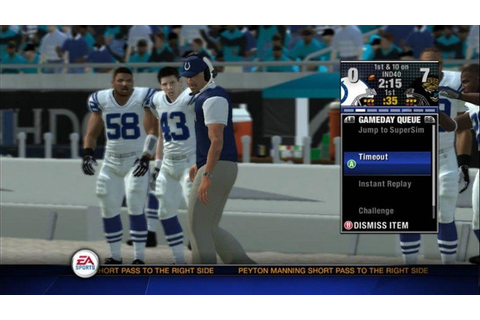 NFL Head Coach 09 News, Achievements, Screenshots and Trailers