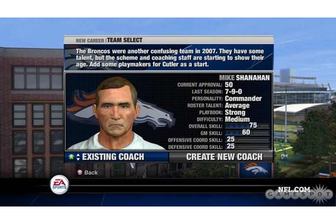 NFL Head Coach Download Free Full Game | Speed-New