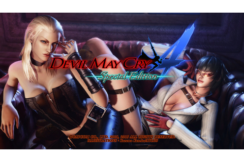 Devil May Cry 4 Special Edition Review - Cramgaming.com