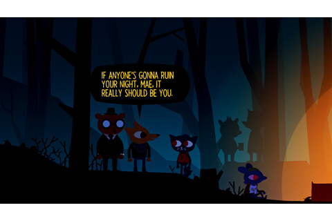 Night in the Woods Screenshots - Image #20288 | New Game ...