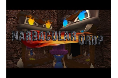 Narbacular Drop - YouTube