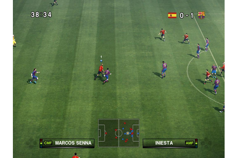 Download: Pro Evolution Soccer 5 PC game free. Review and video ...